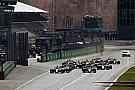 Ross Brawn beszélni akar az FIA-val a rajtbüntetésekről