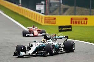"""Hamilton: """"Il titolo 2017? Da vincere, ma meglio pensare anche al 2018"""""""