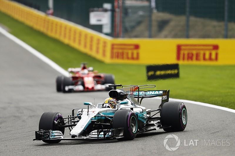 Lewis Hamilton: Das könnte den F1-Titelkampf 2017 entscheiden