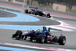 EF Open Winter Series: Vaidyanathan claims Top 5 finish in Race 2