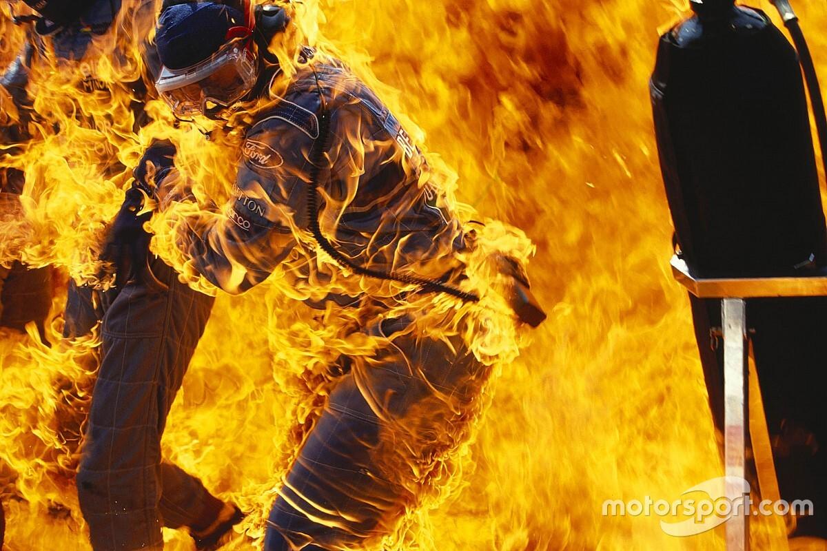 Motorsport Images apre il suo archivio immagini per l'incorporamento di foto