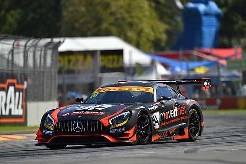 Adelaide Australian GT: Bates wins crash-affected final