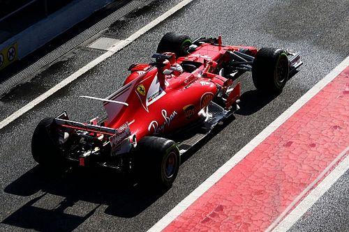 """Ferrari denkt über radikales """"Doppelschließ""""-Einspritzsystem nach"""