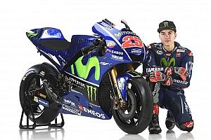 Vinales will have equal status with Rossi, predicts crew chief