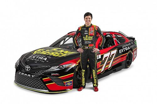 Five NASCAR rookies who could find Victory Lane this season