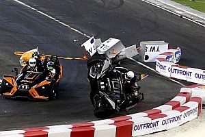 """Pascal Wehrleins RoC-Crash: """"Es wurde so viel Schwachsinn geschrieben!"""""""