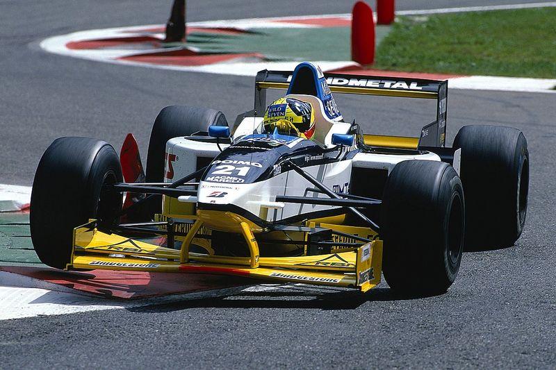元F1ドライバーのタルソ・マルケス、新型コロナ感染で重篤な症状に苦しむ「一時は死を覚悟」