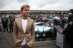 De olho na F1, Kubica contrata Rosberg como empresário