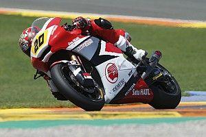 Dimas Ekky termotivasi hadapi CEV Moto2 Jerez