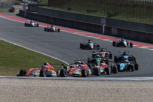 La Formula 4 torna dopo la pausa estiva con l'appuntamento di Imola