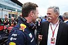 Horner: F1'in önünde cevaplaması gereken ciddi sorular var