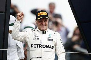 【F1】ボッタスの契約延長は「ビーチで熟考する」とウルフ