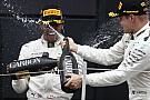 Formel 1 schließt Vertrag mit Champagner-Hersteller Carbon