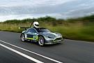 Automotive El especial auto loco de Aston Martin