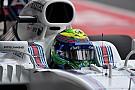 Williams diz não ter pressa para definir pilotos para 2018
