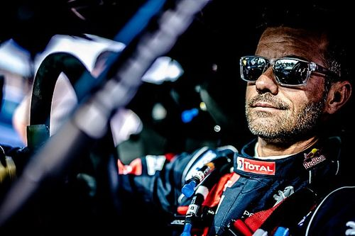 Silk Way Rally: Loeb and Sotnikov dominant