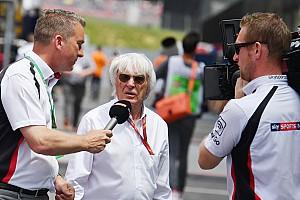 F1 Noticias de última hora Bernie Ecclestone habría sobornado a Alan Jones en 1985