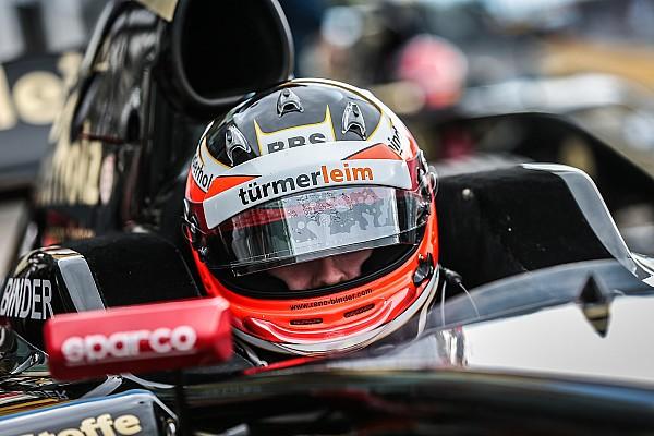 Fórmula V8 3.5 Relato da corrida Binder vence última prova da história da F-V8; Pietro é 2º