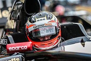 فورمولا 3.5: بيندر يصد هجمات فيتيبالدي ليفوز بالسباق الختامي في البحرين