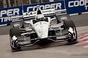 IndyCar Résumé d'essais libres EL2 - Pagenaud quasiment sous la minute