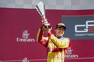 """Alesi sur le podium, une """"sensation exceptionnelle"""""""
