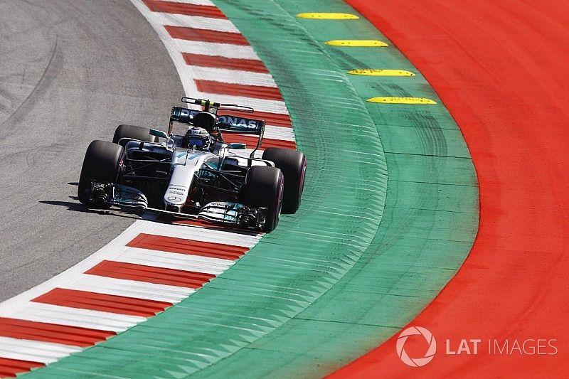 """Bottas zal Vettel niet ophouden: """"Spelletjes spelen is gevaarlijk"""""""