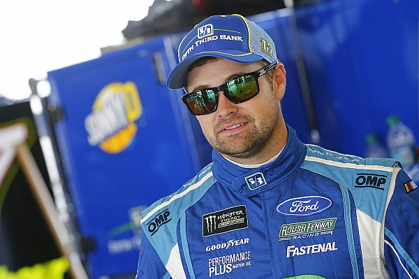 NASCAR Cup Interview Ricky Stenhouse Jr. says NASCAR