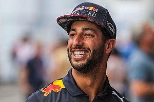 """Ricciardo: """"No hay excusas por la ventaja de Verstappen en clasificación"""""""