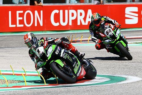 Kawasaki in cerca di riscatto dopo la doppietta Ducati a Imola
