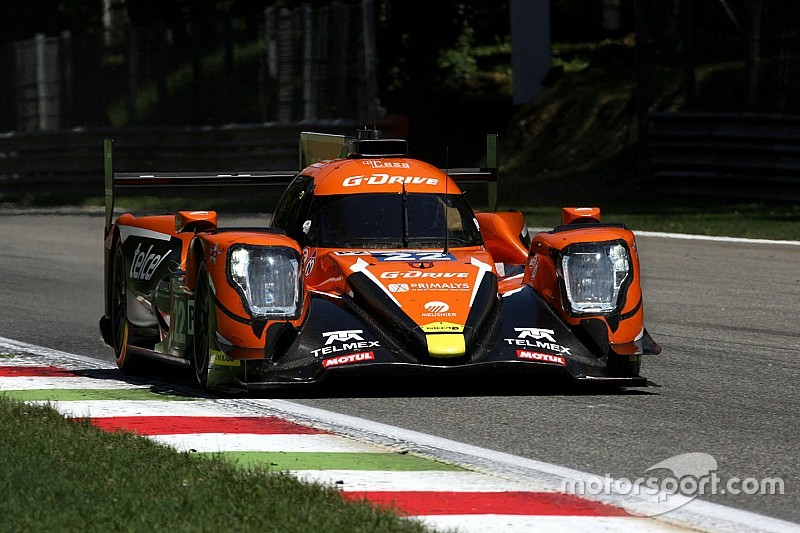 Monza ELMS: G-Drive wins despite late penalty