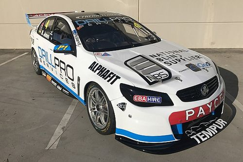 Covers come off BJR Winton wildcard entry