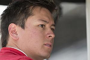 IndyCar Últimas notícias Sebastian Saavedra substitui Aleshin na Schmidt Peterson