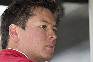 Saavedra to race for Schmidt Peterson at Pocono, Gateway
