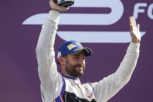 Confirmado: 'Pechito' López sustituye a Jani en Dragon Racing