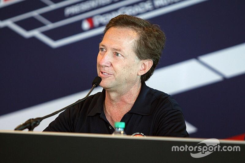 Morre John Andretti, após batalha contra câncer