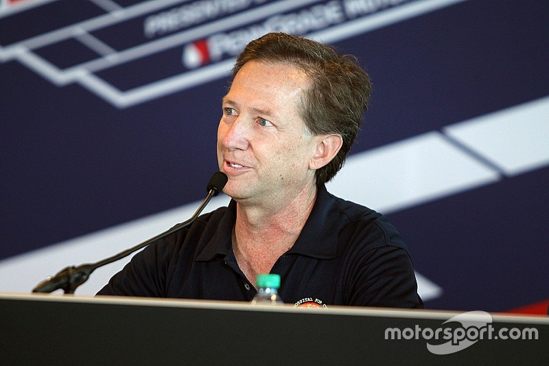 John Andretti reveals cancer has returned and spread