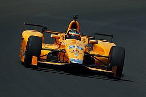 IndyCar-Star Dixon: Alonso hat uns allen die Augen geöffnet