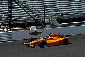 Video live: quinta giornata di libere alla Indy 500 per Alonso
