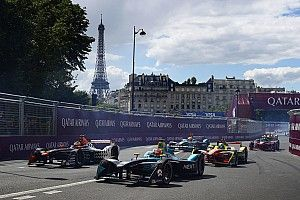Tribunes, date, diffusion: tout sur l'E-Prix de Paris