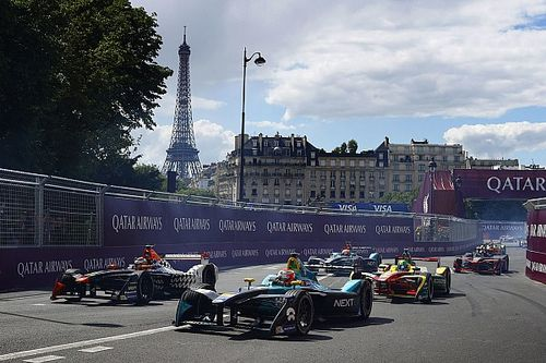 Formula E won't change roadmap for new manufacturers