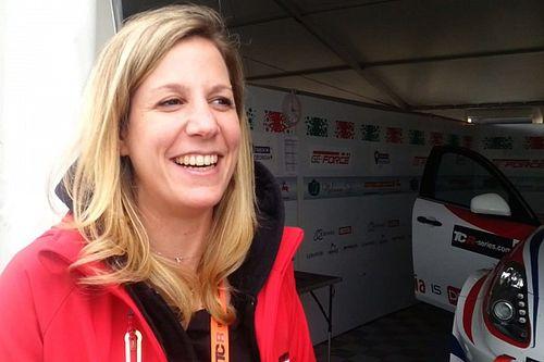 Video: mamma Michela e la sua Alfa Romeo Giulietta TCR