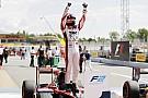F2 Barcelona: Matsushita juara Sprint Race, Gelael kembali dipenalti