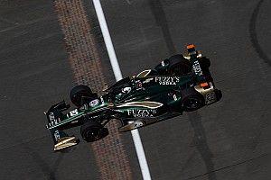 Indy 500 2017: Carpenter im 3. Training vorn – Alonso auf P4