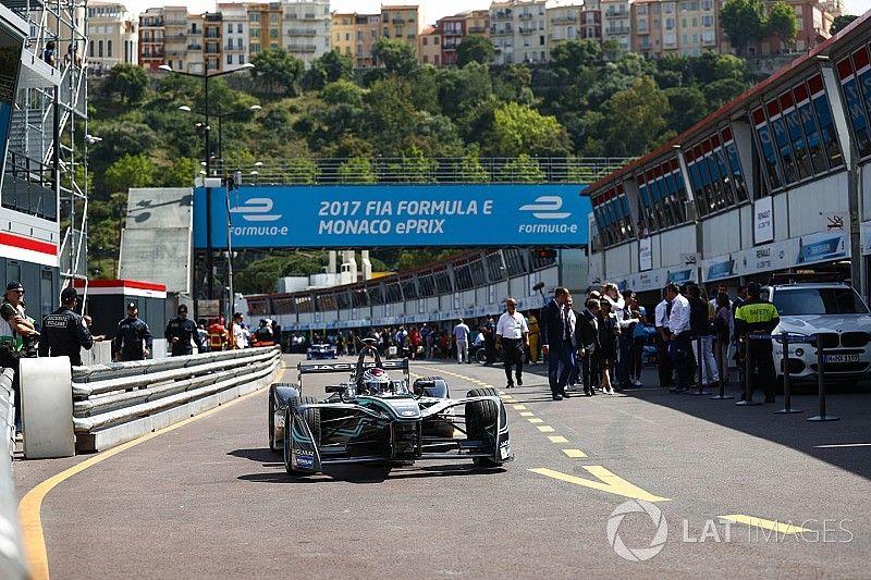 Todt von Formel-E-Plänen in Monaco nicht überzeugt