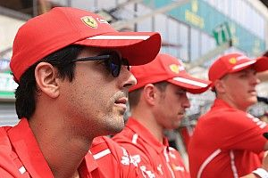 Fratura tira Di Grassi das 24 Horas de Le Mans