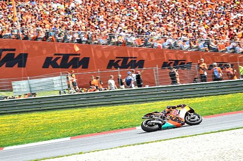 Analysis: Why KTM is the next top MotoGP brand