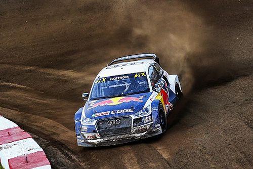 Une première pour Audi et EKS ce week-end à Lohéac