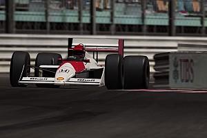 eSport BRÉKING Még kidolgozottabb karriermód és alternatív pályák az F1 2017-ben!