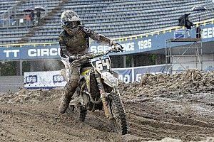 Thomas Covington centra la quinta pole stagionale ad Assen