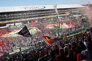 «Монца» получит от правительства 25 миллионов евро на проведение Гран При Италии